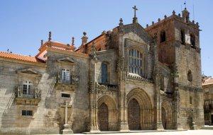הקתדרלה העתיקה של למגו