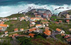 הכפר פורטו מוניז