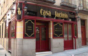 מסעדת Casa Jacinto