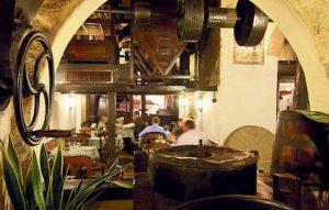 מסעדת Sa Farinera
