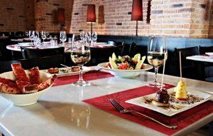 מסעדת Tast בפלמה דה מיורקה