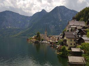 טיול הייקינג למשפחות באוסטריה